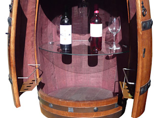 Seedmo Wine cellar