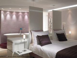 Innenarchitektur und Design Dalpiaz Modern Bedroom