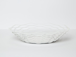 «LA VAGUE» – fruitbowl Mizko Design Dining roomAccessories & decoration