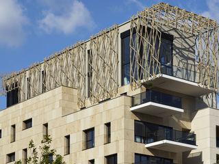 Le Denuzière AFAA architecture Maisons modernes