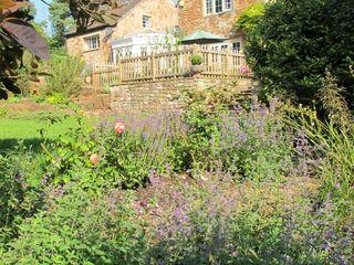 Country Garden, Chew Manga Katherine Roper Landscape & Garden Design Garden