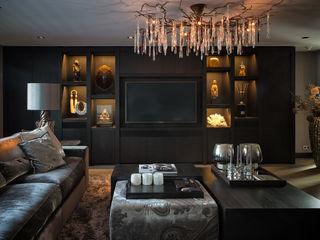 BB Interior Modern Living Room