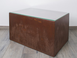 ox-idee Living roomSide tables & trays
