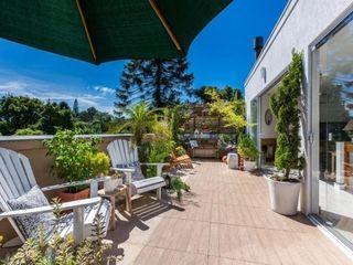 Blacher Arquitetura Eclectic style garden