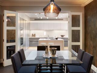Timeless Appeal Elan Kitchens Dapur Modern