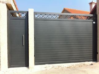 Galmatic S.L Windows & doors Doors