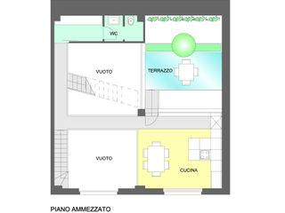 gk architetti (Carlo Andrea Gorelli+Keiko Kondo)