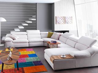 Trabcelona Design SalonesSofás y sillones