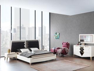 Trabcelona Design DormitoriosCamas y cabeceros