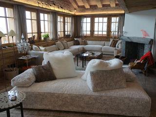 alloridesign Modern Living Room