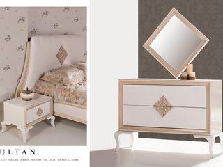 Trabcelona Design DormitoriosArmarios y cómodas