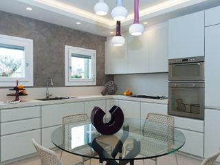moovdesign Modern kitchen