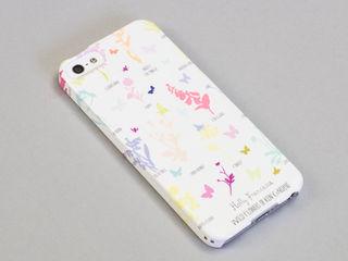 Wildflowers - Phone Case Holly Francesca BureauAccessoires & décorations