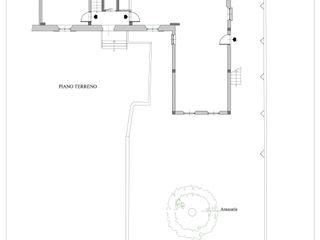 MGV House Giuseppe Tucci Interior Designer