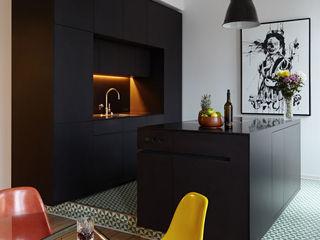 IFUB* 現代廚房設計點子、靈感&圖片