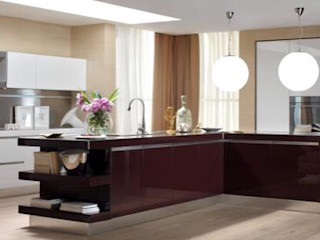 Cucine M.H.I.D. MAIOCCHI HOUSE INTERIOR DESIGNER