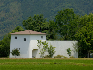 大森建築設計室 Eclectic style houses