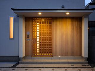 HOUSE WITH BOOKS FURUKAWA DESIGN OFFICE Maisons modernes