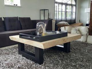 Woodlovesyou&more Living roomSide tables & trays
