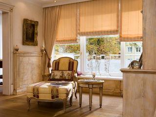 Beinder Schreinerei & Wohndesign GmbH Country style living room