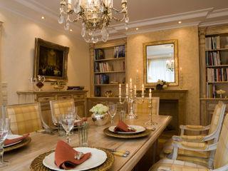 Beinder Schreinerei & Wohndesign GmbH Country style dining room