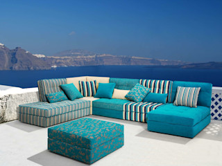 RINCONERA - CHAISLONGUE MUEBLES HELY LivingsSofás y sillones