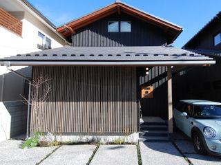 豊田空間デザイン室 一級建築士事務所 Casas de estilo ecléctico