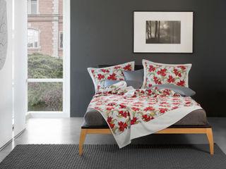 TIFFANY - florale Inspirationen von FEILER FEILER SchlafzimmerTextilien