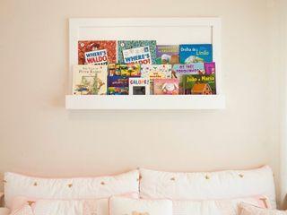 Pereira Reade Interiores Modern nursery/kids room