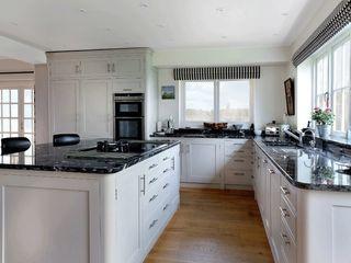Harbourside kitchen Tim Jasper Kitchen