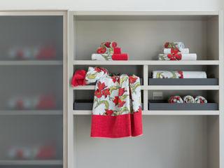 TIFFANY - florale Inspirationen von FEILER FEILER BadezimmerTextilien und Accessoires