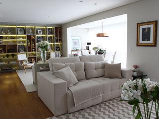 ARQ_IN Modern living room