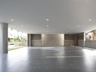 白根博紀建築設計事務所 회사