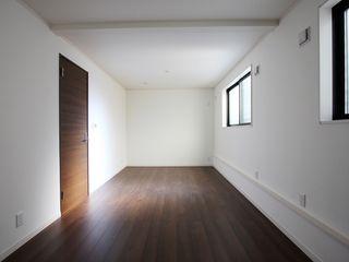 株式会社ハウジングアーキテクト建築設計事務所 غرفة نوم
