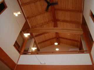 石和の舎 有限会社中村建築事務所 オリジナルな 壁&床