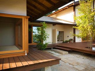 高根の舎Ⅰ 有限会社中村建築事務所 オリジナルな 家