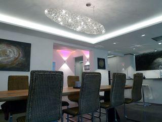 Bolz Licht und Wohnen · 1946 Modern Dining Room