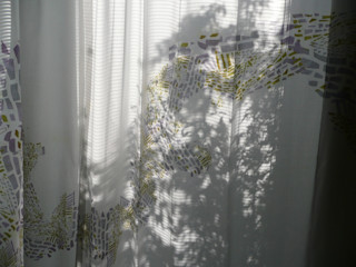 Thames Curtains Georgia Bosson MaisonTextiles