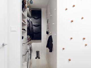 formativ. indywidualne projekty wnętrz Modern Dressing Room