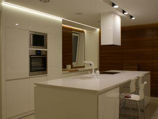 t design Cocinas modernas