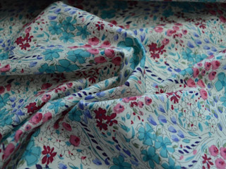 Pima Cotton Fabrics - Perfect for Spring. Croft Mill HouseholdTextiles