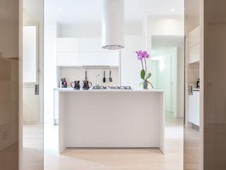 zero6studio - Studio Associato di Architettura Dapur Modern