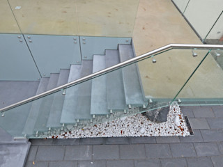 Siller Treppen/Stairs/Scale 樓梯 水泥 Grey