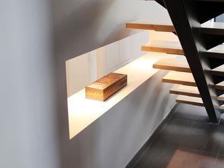 Atelier d'architecture Pilon & Georges Коридор