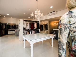 Veridiana Negri Arquitetura オフィススペース&店