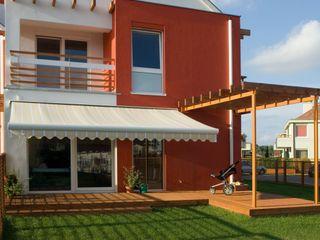 Markiz Serwis Balcones y terrazasAccesorios y decoración