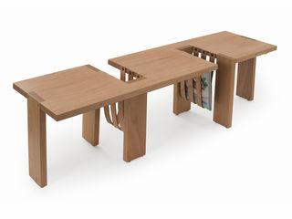 Estudio Amélia Tarozzo SalonesTaburetes y sillas