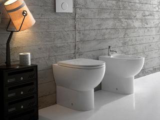 bagno chic BathroomToilets