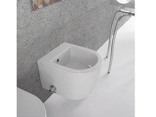 bagno chic Modern style bathrooms