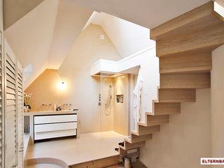 Architekturbüro Hans-Jürgen Lison Modern Bathroom